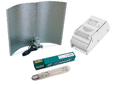Kit Iluminacion Adjust 600w