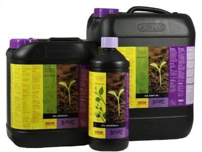 Soil Nutrition A + B 1 L