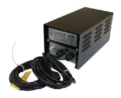 Balastro Luxgear 400w