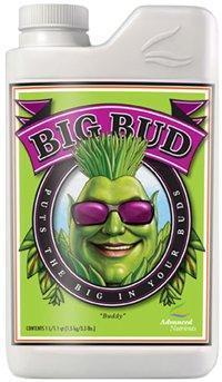 Big Bud Líquido  500 Ml