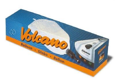 Bolsa De Repuesto Volcano 1x3m