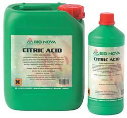 Acido Citrico 1 L