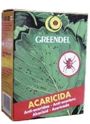 Greendel Acaricida 480 g