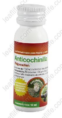 Anticochinilla 10ml