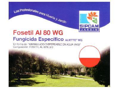 Fosetil Al 80