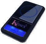 Báscula Kenex Kx-100 Cf Pocket Scale 100 X 0.01 Gr