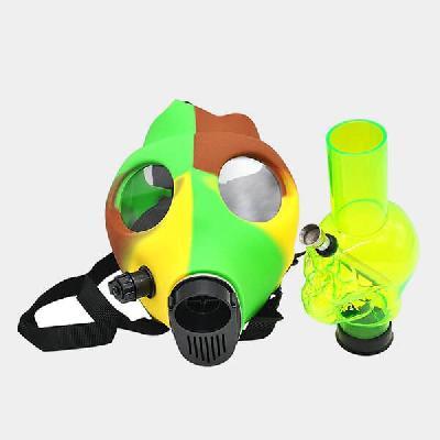 Mascara De Gas Bong