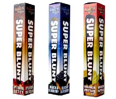 Super Blunt 1 Unidad Sabores