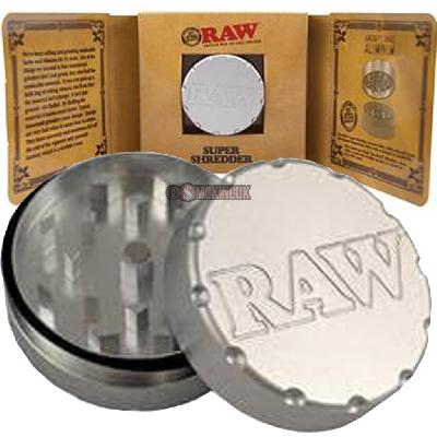 Raw Grinder