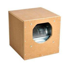Caja De Extracción Torin 6000m3/h 2xø250/ø315mm
