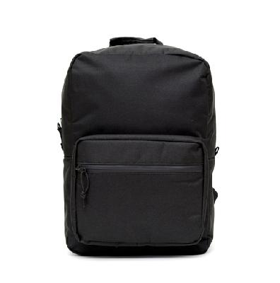 Abscent The Backpack – Black