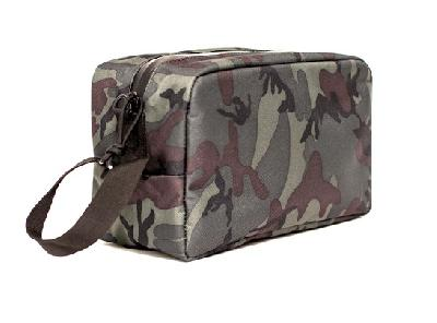 Abscent Toiletry Bag – Black Forest