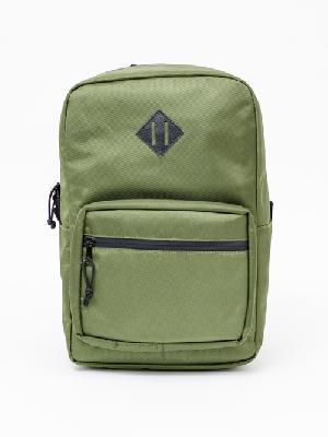 Abscent The Ballistic Backpack – Od Green