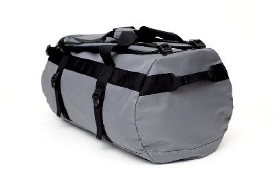 Abscent The Medium Duffel – Graphite