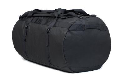 Abscent The Large Duffel Combo– Black