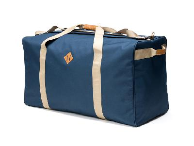 Abscent The Transporter Duffel – Midnight