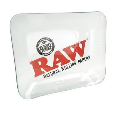 Bandeja Raw De Cristal Edición Limitada