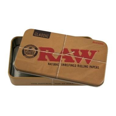 Caja Metal Raw Xl