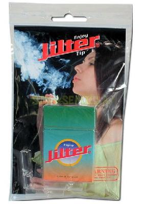 Jilter 3 Boquillas De Cristal
