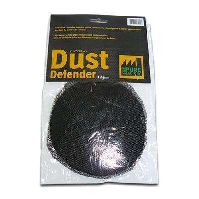 Dust Defender Filtro De Entrada De Aire 125mm