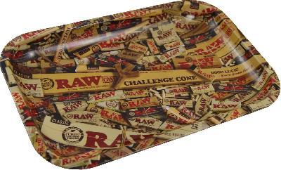 Bandeja Vintage Raw Mediana