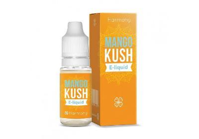 E-liquido Harmony Mango Kush Cbd Con Terpenos 30 Mg