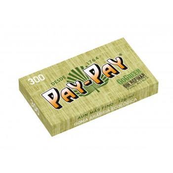 Papel Pay - Pay Alfalfa 1 1/4 Gogreen 300 Papeles