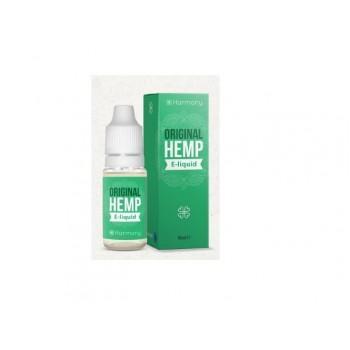 E-liquido Harmony Original Hemp Cbd Con Terpenos 30 Mg