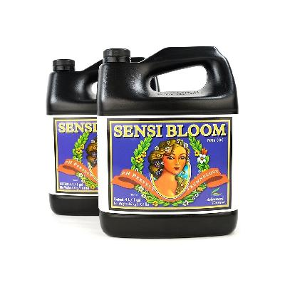 Sensi Bloom Ph Perfect A+b 10 Litros