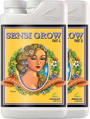 Sensi Grow Ph Perfect  A+b 500 Ml