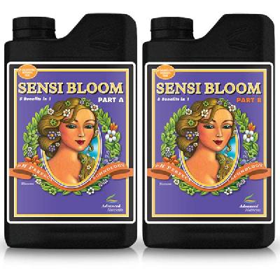 Sensi Bloom Ph Perfect A+b 500 Ml