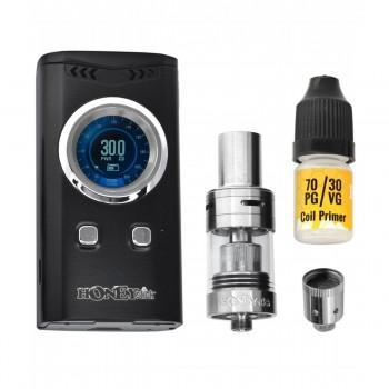 Vaporizador Honeystick Sub-ohm 220w Kit Oil/e-juice