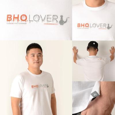 420unit -  Camiseta Bho Lover