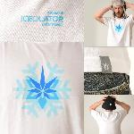 420unit -  Camiseta Iceolator