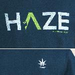420unit -  Camiseta Haze