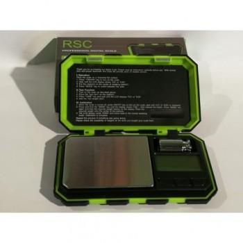 Báscula Rsc 200gr X 0.01gr