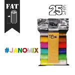 Jano Filter Fat Bolsa 25 Unidades
