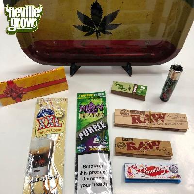 Kit Fumeta Medio