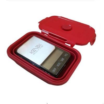 Báscula Kenex Pocket Scale Omega 200-0.01g