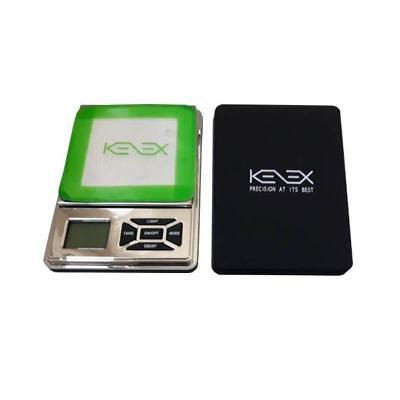 Báscula Kenex Rosin 200-0.01g