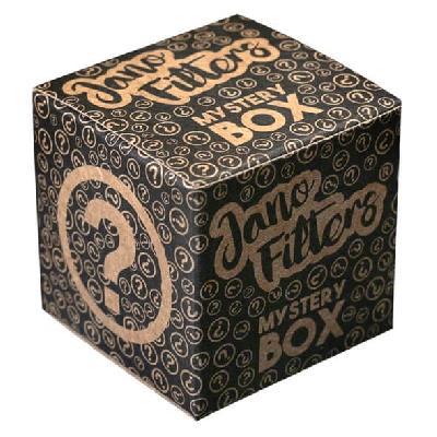 Mystery Box De Jano Filters