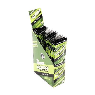Kush Herbal Wrap Blunts Sabor Original