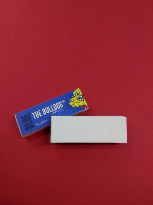 The Bulldog Filtros De Carton