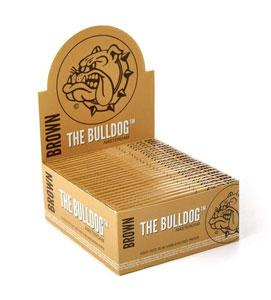 The Bulldog Brown Papers King Size
