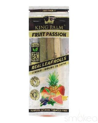 King Palm Fruit Passion