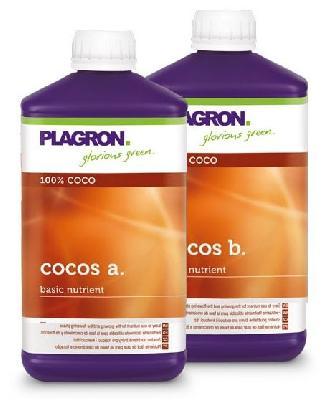 Coco A Plagron. 1L
