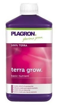 Terra Grow, 1L