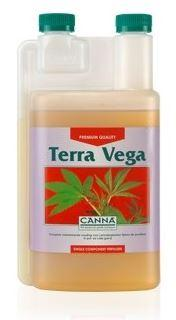 Terra Vega, 1L.